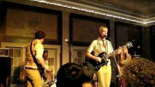 Mount Salem Video - Horah - Mt. St. Helens Vietnam Band @ Ikebox, Salem, OR