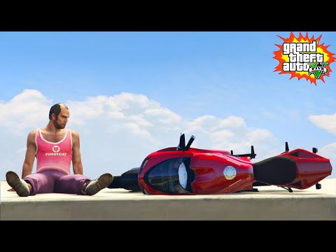 GTA 5 Fails & Random Moments: #35 (Grand Theft Auto V Compilation)