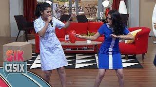 Download Lagu Pas Dengar Lagu Konco Mesra, Ayu Ting Ting Langsung Joget Heboh - Sik Asix (12/1) Gratis STAFABAND