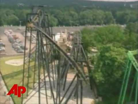 Six flags teen decapitated