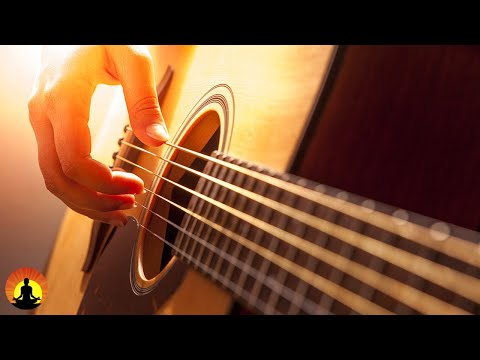 Relaxing Guitar Music, Meditation Music, Instrumental Music, Study, Zen, Guitar Music, Sleep, ☯3639