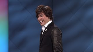 Joseph Prince - Healing Flows When Grace Is Exalted - 08 Jul 2012