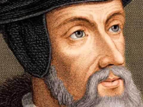 John Calvin:  Of Prayer - A Perpetual Exercise of Faith / The Daily Benefits Derived