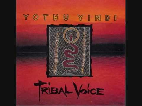 Yothu Yindi - Gapu Video