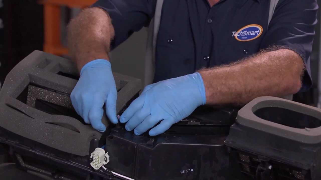 Tech Sessions  Hvac Air Door Actuators  Hd