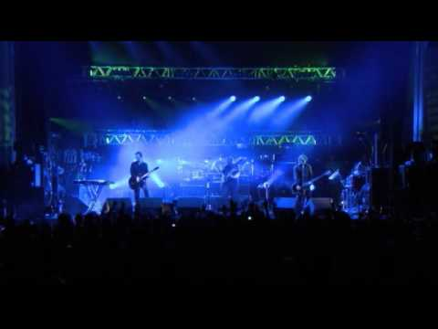 New Order - Ceremony (Live @ Glasgow)
