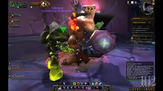 """World of Warcraft Bc. #29 - """"Zozzaneve e la forgia del sangue"""" - gameplay ita"""