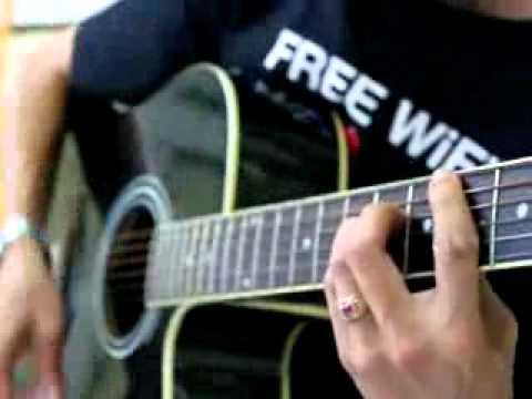 Zivilia Band - Aishiteru (drzek Cover) video
