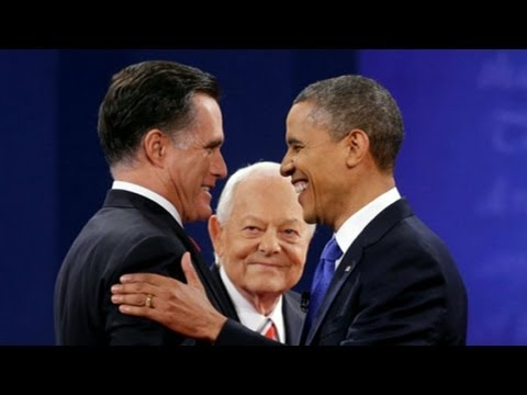 Final Presidential Debate 2012: Polls Show Mitt Romney, President Obama Even Going into Election