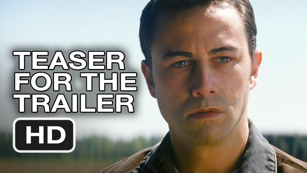 Looper - Teaser for the Trailer Day 2 (2012) Joseph Gordon ...