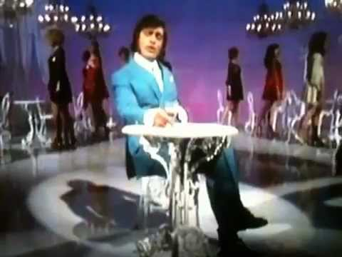 Engelbert Humperdinck- ''Cafe'' 1970 Rare Video