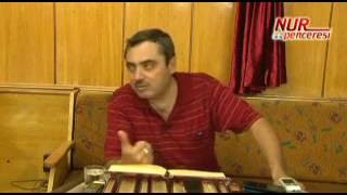 (Kısa) Mustafa Karaman - Manevi Ehl-i Beytten Olmak