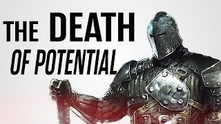The Postmortem Of For Honor