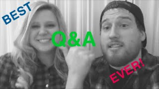 Best Q&A Ever! (Storie App)