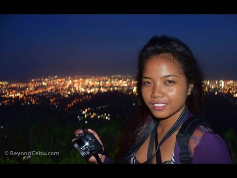 Tops Lookout | Cebu Tourist Spots