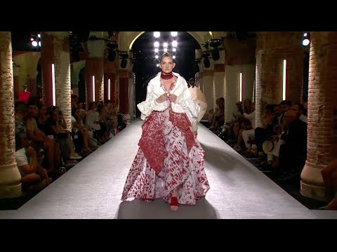 IED Barcelona - Design School | Spring/Summer 2019 | 080 Barcelona Fashion