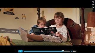 "PJ Library Video - ""Tikkun Olam"" Teaser"