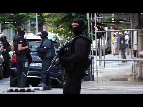 دادستان کل فرانسه: عامل حمله نیس همدست داشته است