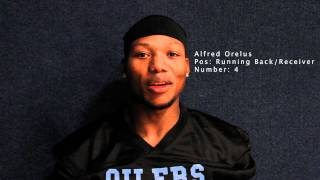 Idaho Oilers Football Team Introduction Video