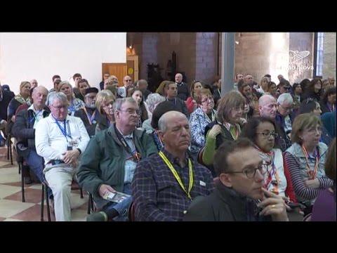 """Grupo de americanos faz peregrinação à Terra Santa pra """"reavivar a fé"""" - CN Notícias"""