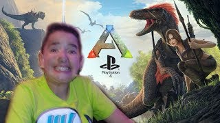 Ark Ps4 edition