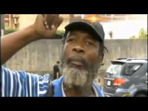 Jamaican man EXPOSES Royal Family!