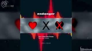 Watch Endanger Inside video
