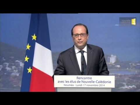 Kingtäz - François Hollande 2014