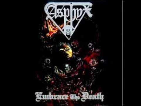 Asphyx - Denying The Goat