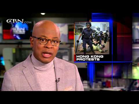CBN News Today: December 1, 2014