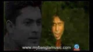 James[Bangla song]Rakhay ni amay kao