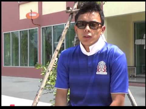 Bhutan National Team: Interview with Captain Karma Shedrup Tshering