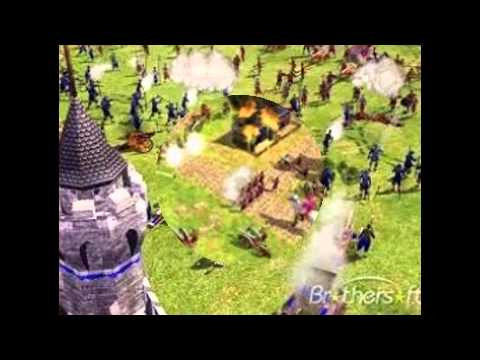 Free Empire Earth 2 CD KEYS!