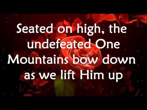 Hillsong Live - No Other Name - Lyrics 2014