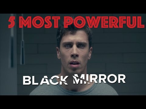 Cover Lagu 5 Most Powerful Moments In Black Mirror