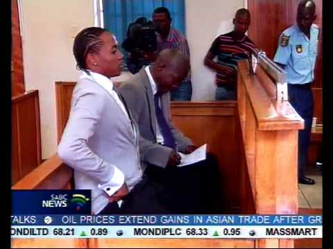 The Murder Trial Of Molemo 'jub Jub' Maarohanye's Murder Trial Has Been Adjourned To Tomorrow video