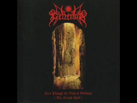 Gehenna - Through The Veils of Darkness