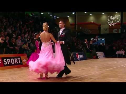 2013 World Ten Dance | The Standard Final Reel
