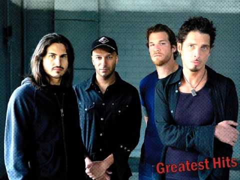 Audioslave - Greatest Hits (Full Album)
