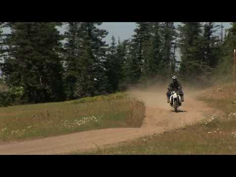 Touratech and GlobeRiders OBDR Motorcycle Adventure