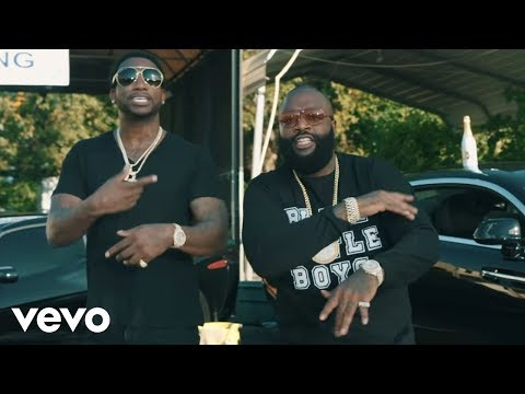 Rick Ross - Buy Back the Block ft. 2 Chainz, Gucci Mane #1