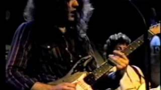Rory Gallagher -secret agent Rockpalast 1976 .wmv