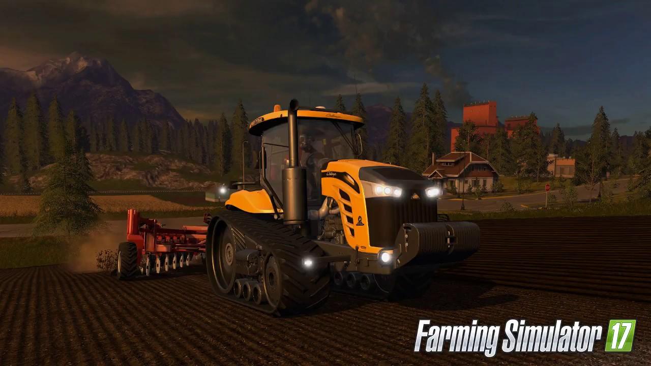 Как сделать много денег фермер симулятор 2017