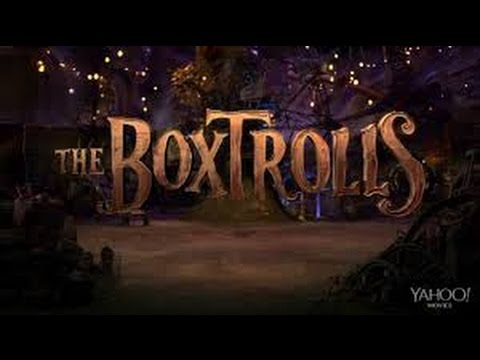 Reel Me In: A Movie Podcast (Episode 45: The Boxtrolls Review & News)