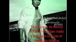 Watch Alexandre Pires Quitemonos La Ropa video