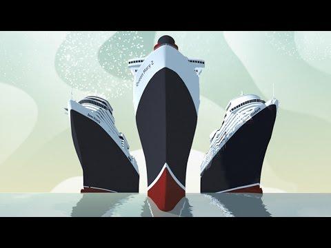 Cruise news Cunard 175 video v2