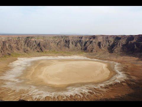 Wahba Crater , Taif , Jeddah tourist place , Saudi Arabian Tourism