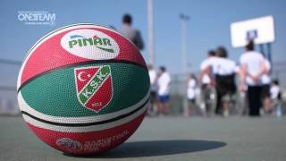 Pınar Karşıyaka - Turkish Airlines Euroleague One Team 1st Session