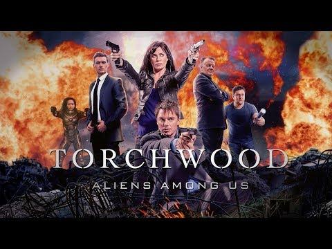 Torchwood: Aliens Among Us Trailer
