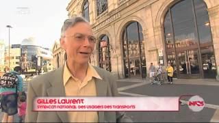 SNCF, le bus sur les rails